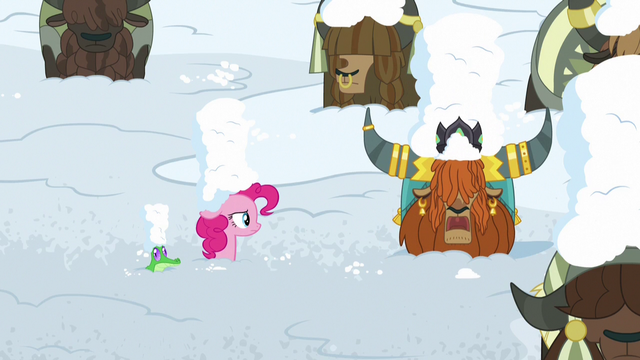 """File:Rutherford """"pink pony ask too many questions"""" S7E11.png"""
