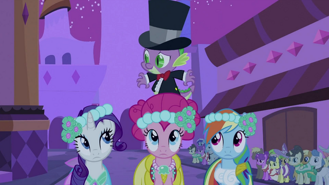 File:Spike on Pinkie Pie S2E26.png