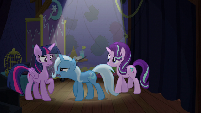 "File:Trixie ""you still don't trust me!"" S6E6.png"