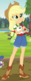 Applejack Camp Everfree outfit ID EG4.png