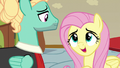 "Fluttershy ""just gave you some encouragement"" S6E11.png"