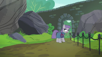 "Maud Pie ""to get your cannon back"" S6E3"