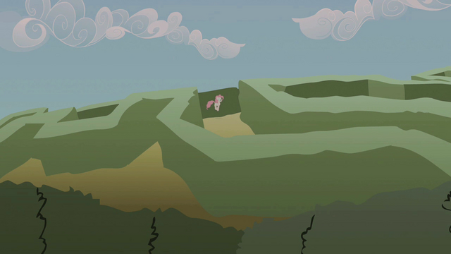 File:Pinkie Pie hopping through the maze S2E01.png