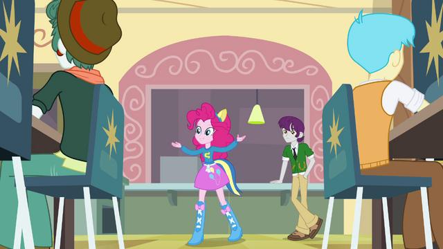 File:Pinkie Pie singing EG.png