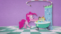 Pinkie giving Pound and Pumpkin a bath BFHHS2.png