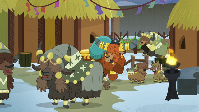 File:Prince Rutherford surrounded by happy yaks S7E11.png