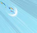 Sonic rainboom (event)/Gallery