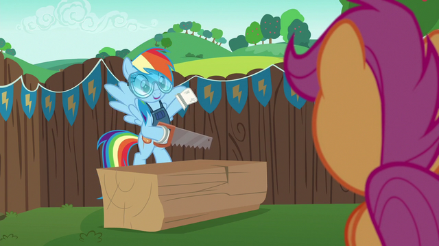 File:Rainbow tells Scootaloo to get paint cans S6E14.png