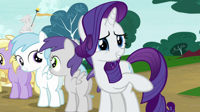 "File:Rarity ""nothing, nothing, go on"" S7E6.png"