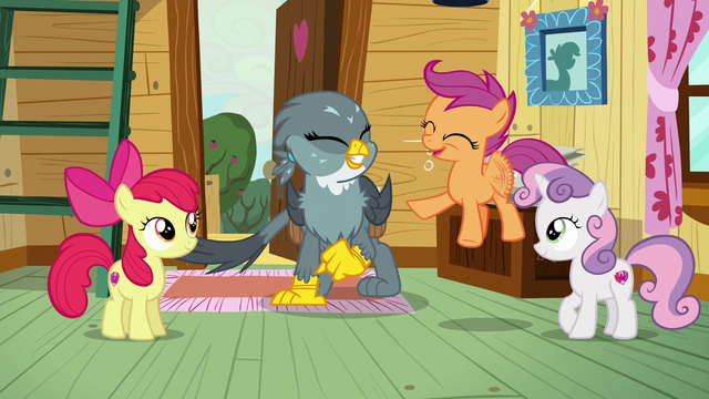 File:Scootaloo jumping with joy S6E19.png