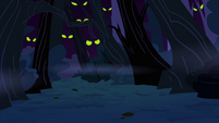 The eyes in the woods S3E06