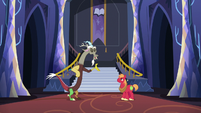 """Discord """"it can only get better by adding me"""" S6E17"""