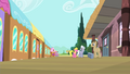 Doctor Hooves on train station S4E8.png