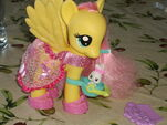 Fashion Style Fluttershy Toy 2