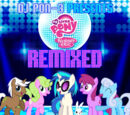 Friendship is Magic Remixed
