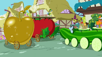 Royal Riff is a carrot S3E04