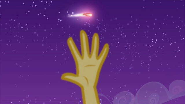 File:Shooting star in the sky over Sunset EG2.png