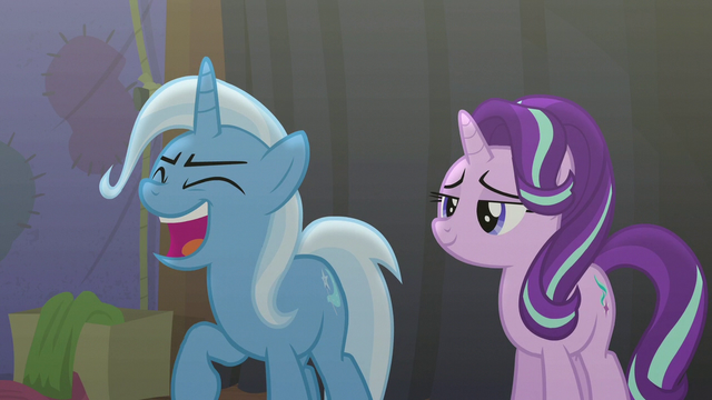 File:Trixie laughing spitefully S6E6.png