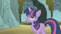 Twilight serious S1E7