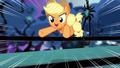 Applejack avoids the vines S4E02.png
