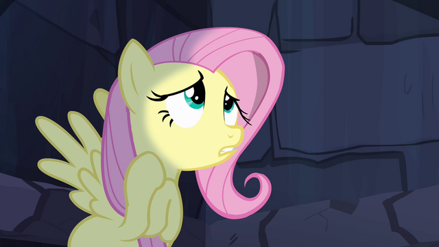 File:Fluttershy worried about Angel S4E03.png