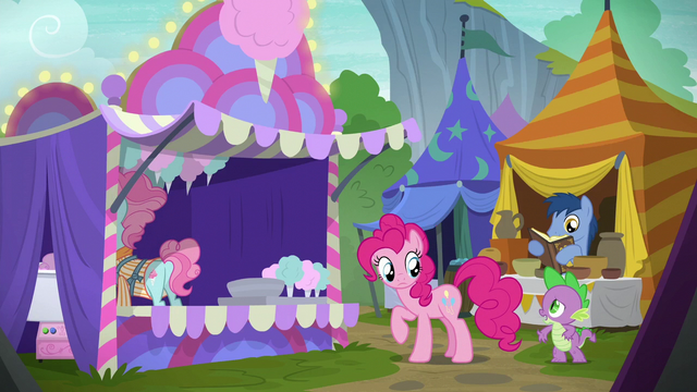 "File:Spike ""the show's starting!"" S6E7.png"