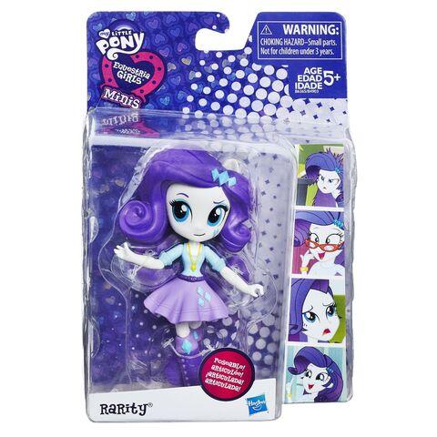 File:Equestria Girls Minis Rarity Everyday packaging.jpg