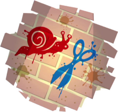 File:MC Snips and DJ Snazzy Snails insignia crop EG2.png