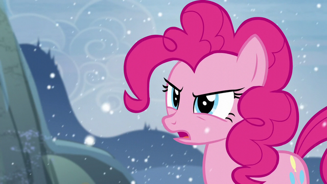 """File:Pinkie """"here I am"""" S5E11.png"""