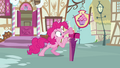 Pinkie Pie checking on the mailbox again S3E07.png
