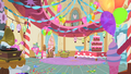 Pinkie Pie going back to her room S1E25.png