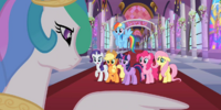 Twilight Sparkle/Galeria/Temporada 2 episódios 1-13
