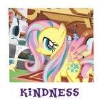 Fluttershy Rainbow Power Photo