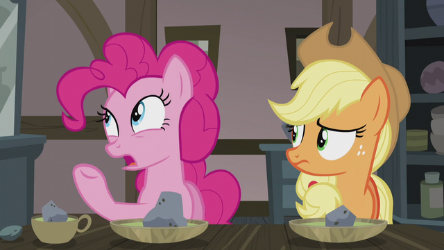 "File:Pinkie Pie ""double-baked pot pie..."" S5E20.png"
