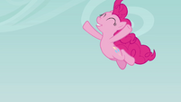 Pinkie Pie jumps S3E03