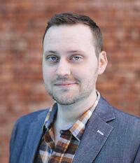 Steffan Andrews profile