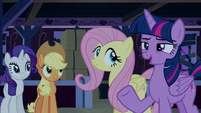 "Twilight ""pranking whoever you feel like?"" S6E15"