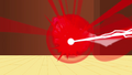 Pinkie Pie being zapped S3E05.png