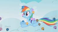Rainbow liked S01E10