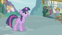 "Twilight ""were you following me?"" S1E03"