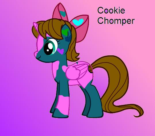 File:FANMADE Cookie Chomper.jpg