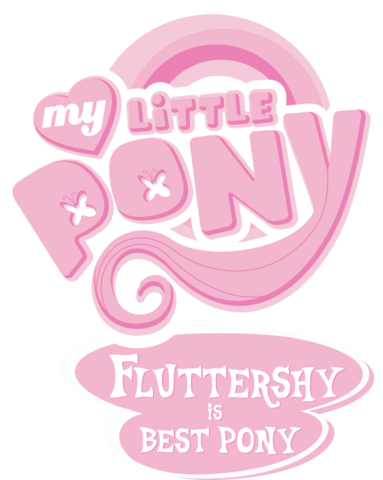 File:FANMADE Fluttershy is best pony.png