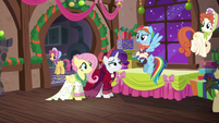 """Snowdash """"we would all be better off"""" S06E08"""