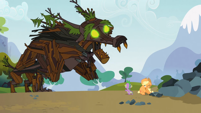 File:Spike saves Applejack 6 S3E09.png