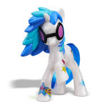 2014 McDonald's DJ Pon-3 toy
