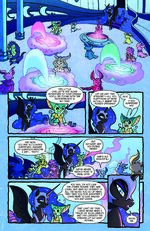 FIENDship is Magic issue 4 page 3