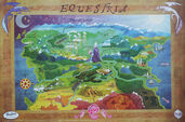 Map of Equestria poster 2012-08