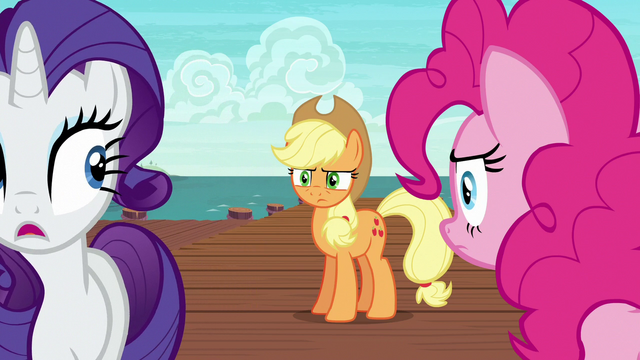 """File:Rarity """"it will feel good for everypony to see"""" S6E22.png"""