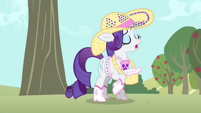 File:Rarity 'with the apple-bucking process' S4E13.png