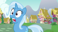 "Trixie screaming ""nuts!"" S7E2"